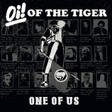 Oi of the Tiger EP One of us