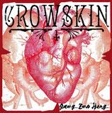 Crowskin LP ''Ganz ins Herz''