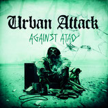 Urban Attack LP ''Against Atao''