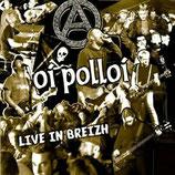 Oi Polloi LP Live in Breizh