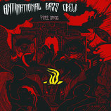 Antinational Bass Crew EP Free Space