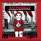 Haymarket LP On the ruins of such devastation
