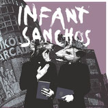 Infant Sanchos LP S/T