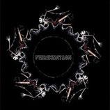 Freaknation 10inch 7 x 3