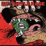 Turtle Rage / ill! EP Split