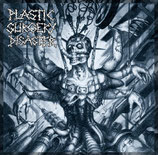 Plastic Surgery Disaster LP S/T
