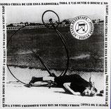 Guyana Deathtape / Jigsore Puzzle LP Split