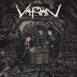 """Varan LP """"Lachen auf Zeit"""""""
