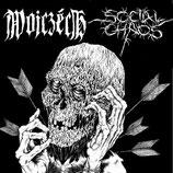 Wojczech / Social Chaos EP Split