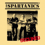 """The Spartanics 10"""" Declined"""
