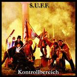 """S.U.F.F. LP """"Kontrollbereich"""""""
