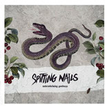 Spitting Nails LP Underwhelming Goodness