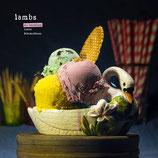 Lambs LP Eis bestellen/Inventar zerlegen