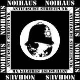 Noihaus EP Antifascist Streetpunk