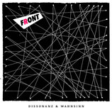 Front LP Dissonanz & Wahnsinn