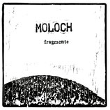Moloch LP ''Fragmente''