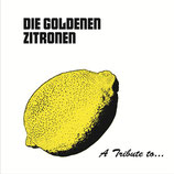 V.A. DoLP/CD A tribute to the Goldenen Zitronen