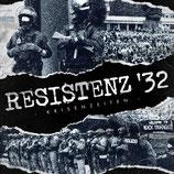 Resistenz '32 LP Krisenzeiten