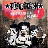 Pestpocken LP Another world is possible