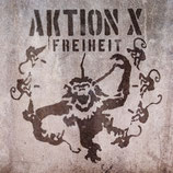"Aktion X LP ""Freiheit"""