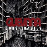 Guevnna LP ''Conspiracies''