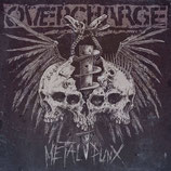 Overcharge LP Metalpunx