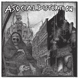 Asocial Distortion LP S/T