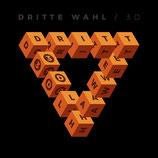Dritte Wahl LP+EP+Brille 3D