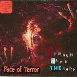 Trash Tape Therapie EP Face of Terror