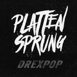 Plattensprung LP Drexpop
