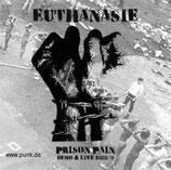 Euthanasie LP Prison Pain
