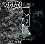 "Agathocles / Cause of Divorce 10"" Split"