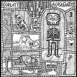 La Casa Fantom EP ''Forlatt''