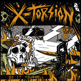 X-Torsion LP Do it your hell