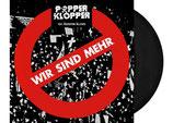 Popperklopper EP Wir sind mehr
