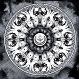 Blank / Sangharsha LP ''Intermundia''  (Split)