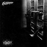 Kobory / Goddammit EP Split