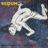 Sedum LP Schlecht genug für'n guten Geist