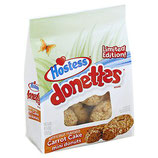 Hostess Donettes Carrot Cake Limited Edition 269g