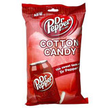 Dr. Pepper Cotton Candy 88g