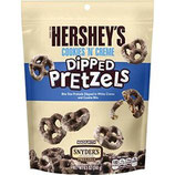 Hershey´s Cookies & Creme Dipped Prezels 240g