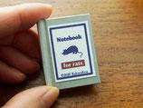 ネズミのためのノート