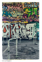 Faltkarte Urban 237