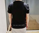 bequemes T-shirt mit Baumwollkomfort