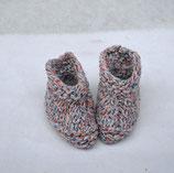 Chaussons bébé 1 à 3 mois