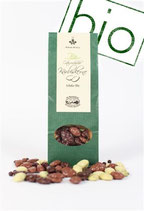 80g Organic Pumpkin Seeds Chocolate MIX