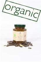 Organic Lard with Organic Styrian Pumpkin Seed Oil P.G.I.