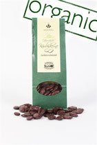 80g Organic Pumpkin Seeds Dark Chocolate