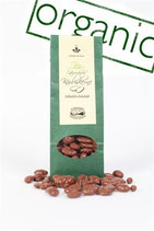 80g Organic Pumpkin Seeds Milk Chocolate