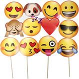 Emoji-Masken